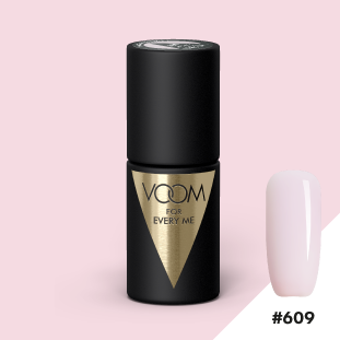 VOOM Soak Off Gel Polish #609 - Chase The Bunny (.17 fl. oz. | 5 ml)