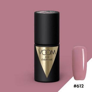 VOOM Soak Off Gel Polish #612 - The Sweeter Side (.17 fl. oz. | 5 ml)