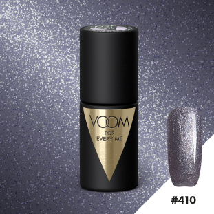 VOOM Soak Off Gel Polish #410 - Dancing In The Moonlight (.17 fl. oz. | 5 ml)