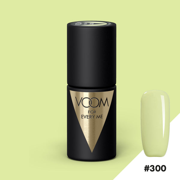 VOOM Soak Off Gel Polish #300 - Thai Smile (.17 fl. oz. | 5 ml)
