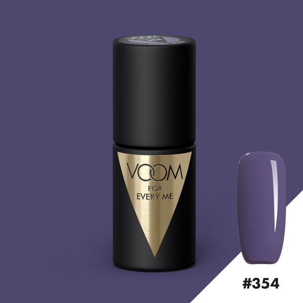 VOOM Soak Off Gel Polish #354 - Funky Mood (.17 fl. oz. | 5 ml)