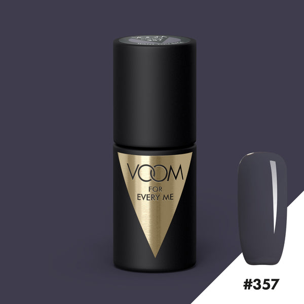 VOOM Soak Off Gel Polish #357 - Want You Back (.17 fl. oz. | 5 ml)