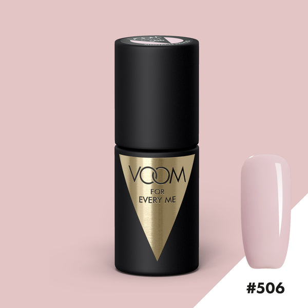 VOOM Soak Off Gel Polish #506 - Monaco Princess (.17 fl. oz. | 5 ml)