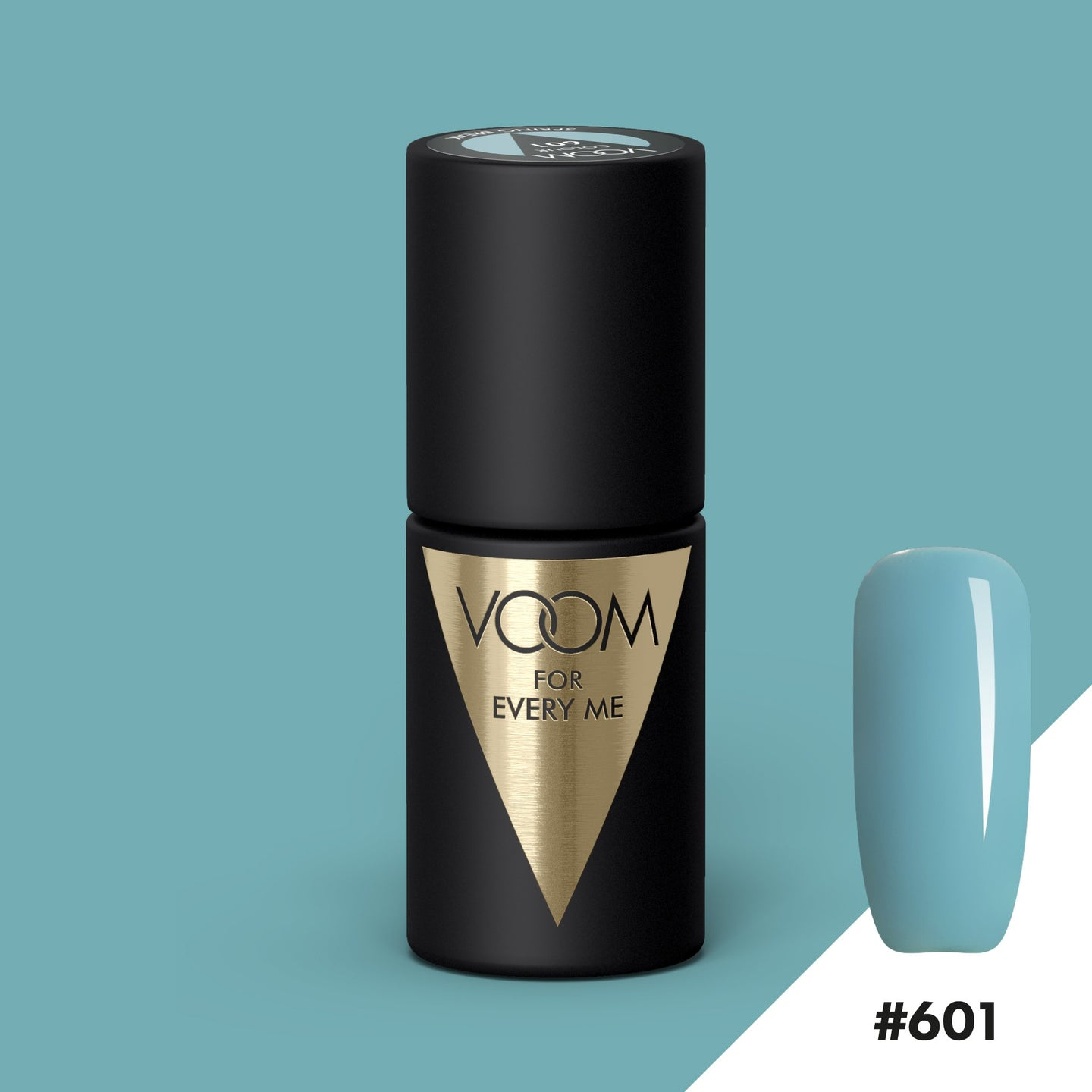 VOOM Soak Off Gel Polish #601 - Spring Break (.17 fl. oz. | 5 ml)