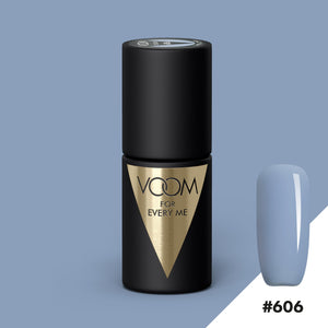 VOOM Soak Off Gel Polish #606 - Take A Chill (.17 fl. oz. | 5 ml)