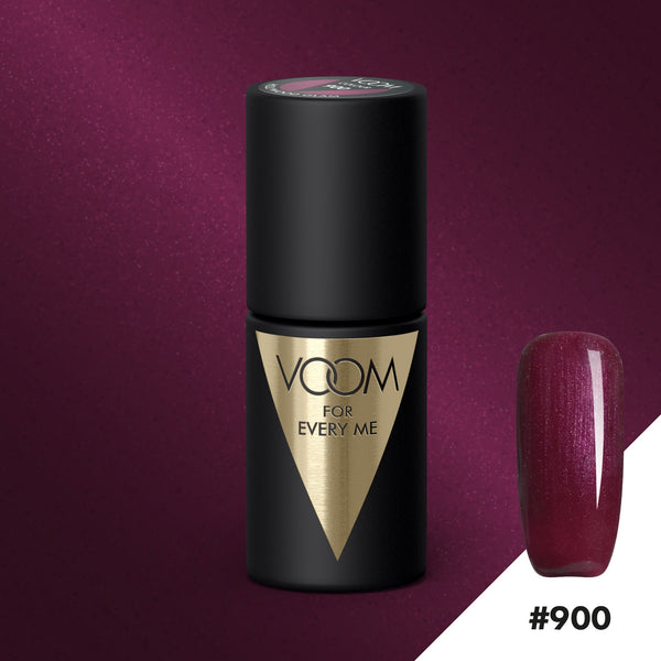 VOOM Soak Off Gel Polish #900 - Hollywood Glam (.17 fl. oz. | 5 ml)