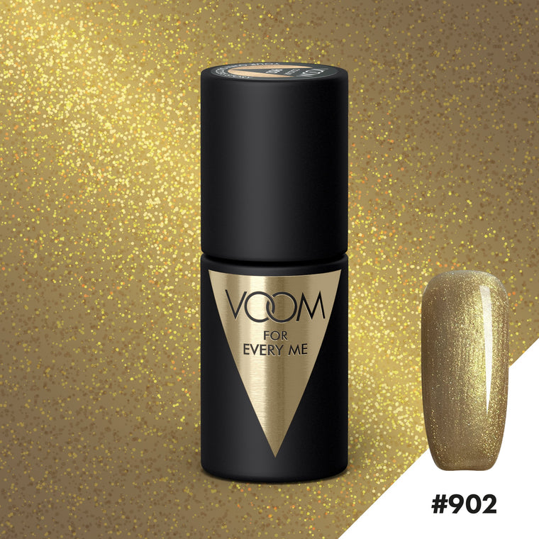 VOOM Soak Off Gel Polish #902 - Your Own Success Story (.17 fl. oz. | 5 ml)