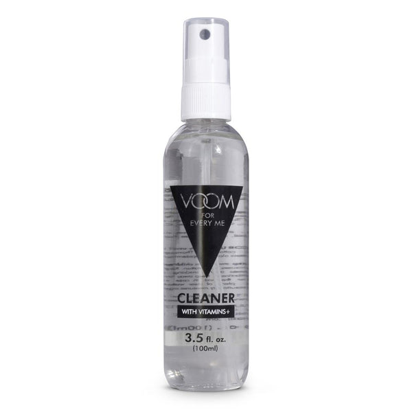 VOOM Liquid - Cleaner with Vitamins (3.5 fl. oz. | 100 ml)