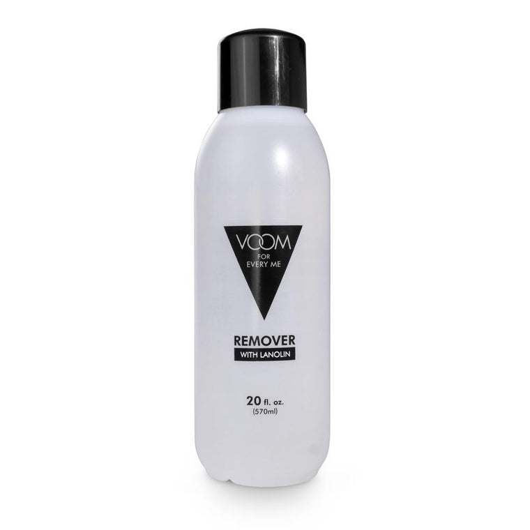 VOOM Liquid - Remover with Lanolin (20 fl. oz. | 570 ml)