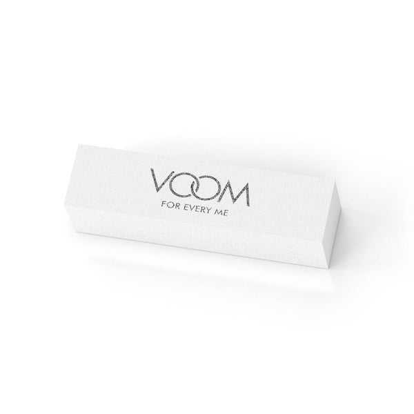 VOOM Accessories - Abrasive buffer - 4 sided