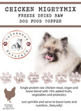 Chicken Mightymix Topper