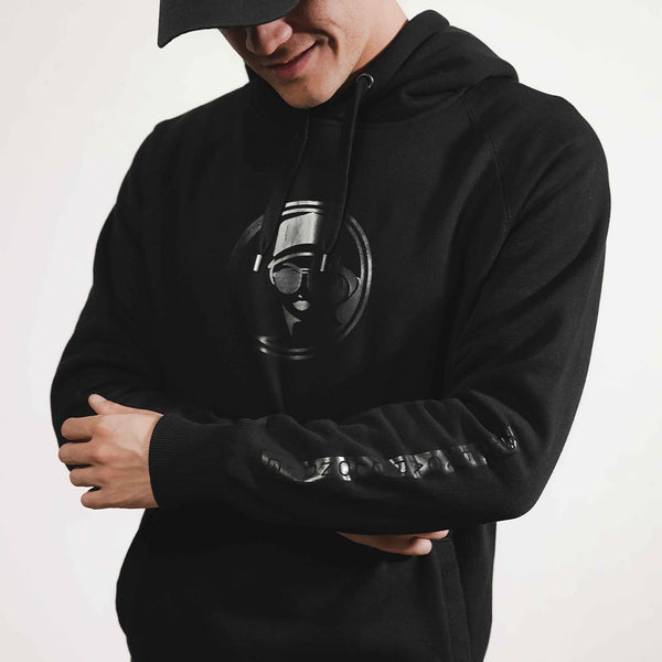 Blacked Out SB Hoodie
