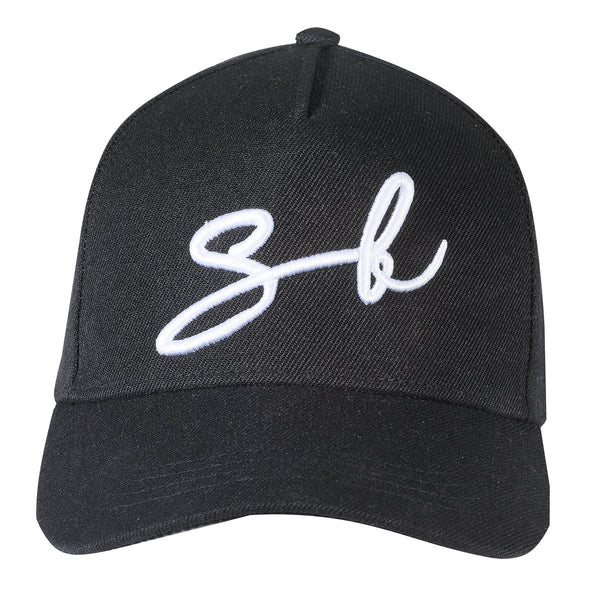 SB Signature Cap - Black