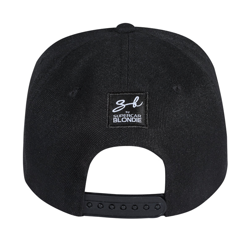 Lucy Special Edition Flat Brim
