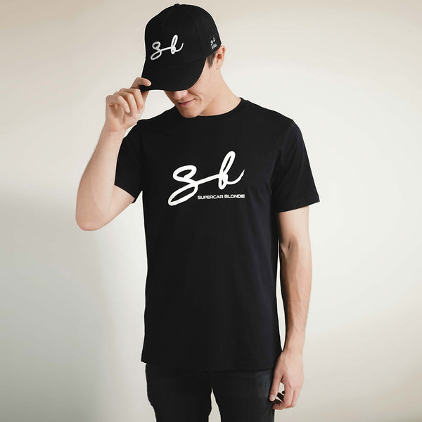SB T-Shirt in Black