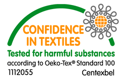 confidence in textiles oeko-tex 100