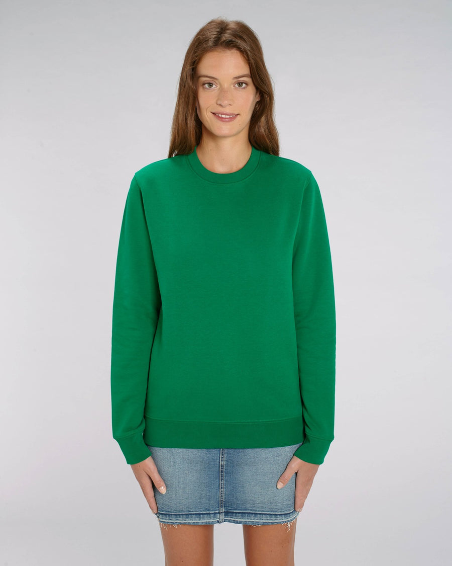 Stanley Stella Changer Sweater Varsity Green