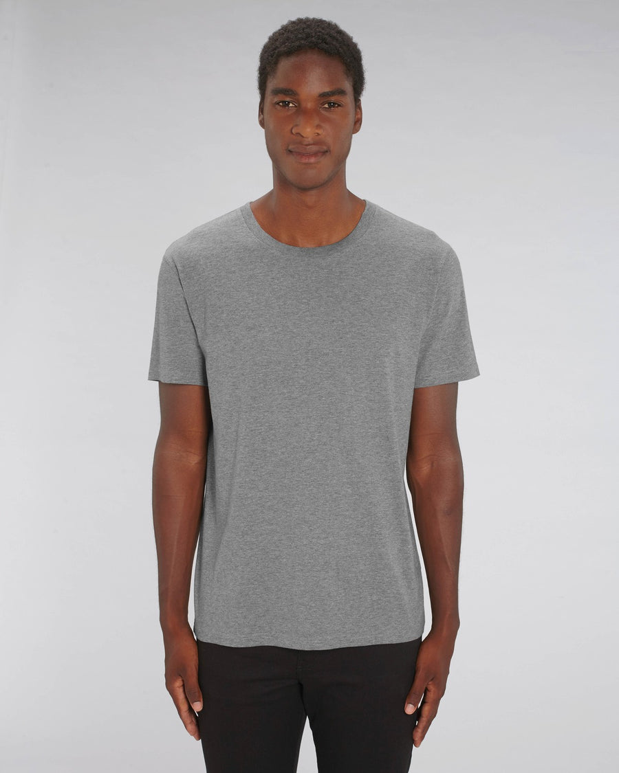 Stanley Stella Creator Unisex T-Shirt Mid Heather Grey