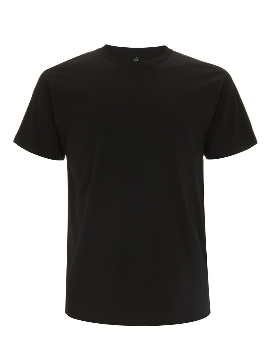 Continental Clothing EP01Men's Unisex T-Shirt Black