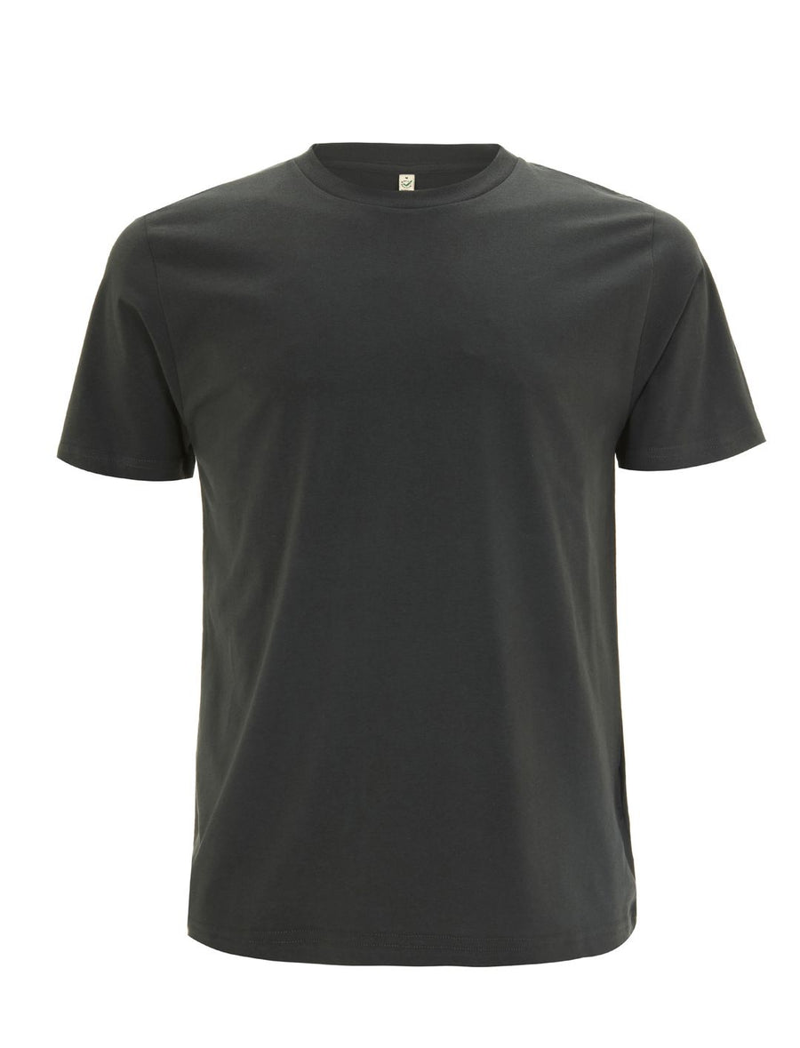 Continental Clothing EP01Men's Unisex T-Shirt Dark Grey