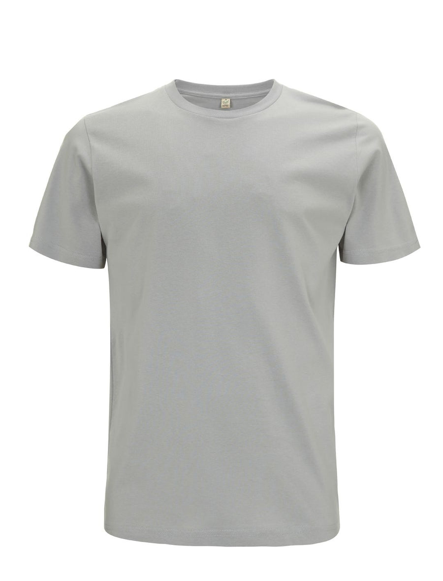 Continental Clothing EP01Men's Unisex T-Shirt Light Grey