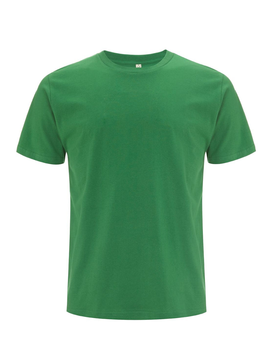 Continental Clothing EP01Men's Unisex T-Shirt Kelly green
