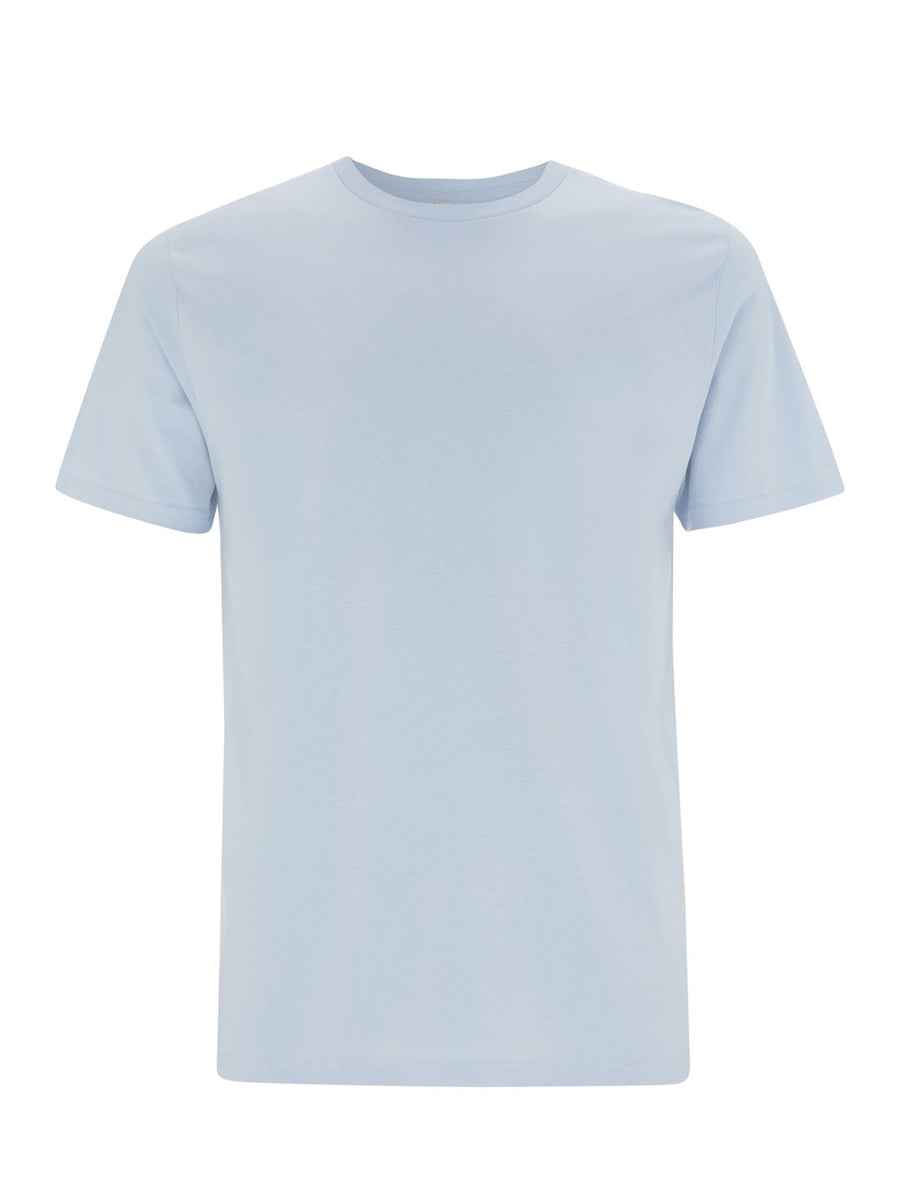 Continental Clothing EP01Men's Unisex T-Shirt Light blue