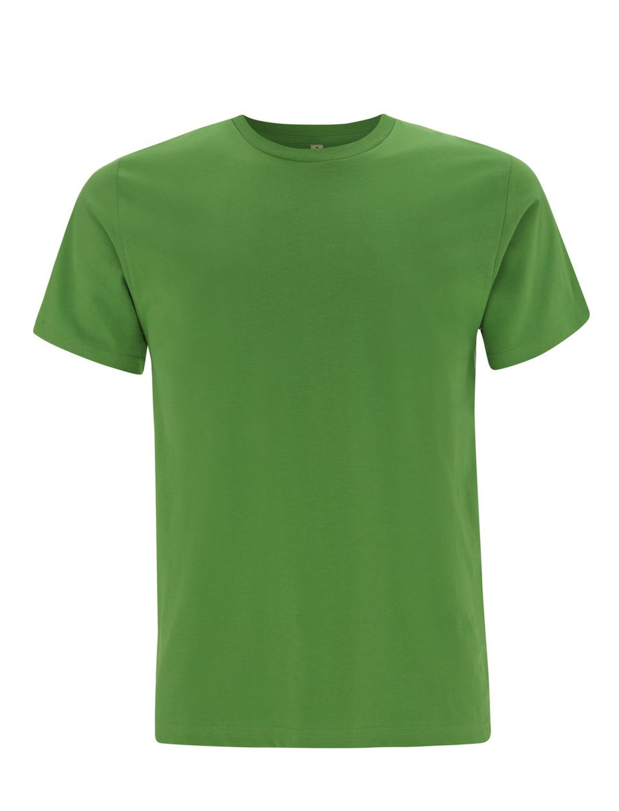 Continental Clothing EP01Men's Unisex T-Shirt Light Green