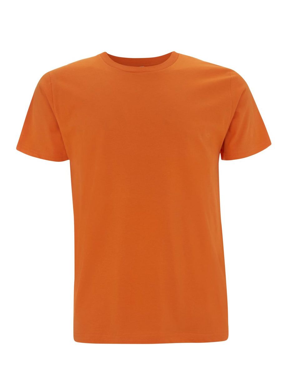 Continental Clothing EP01Men's Unisex T-Shirt Orange