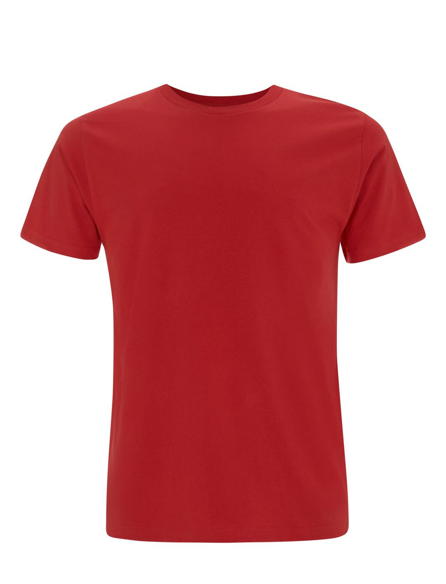 Continental Clothing EP01Men's Unisex T-Shirt Red