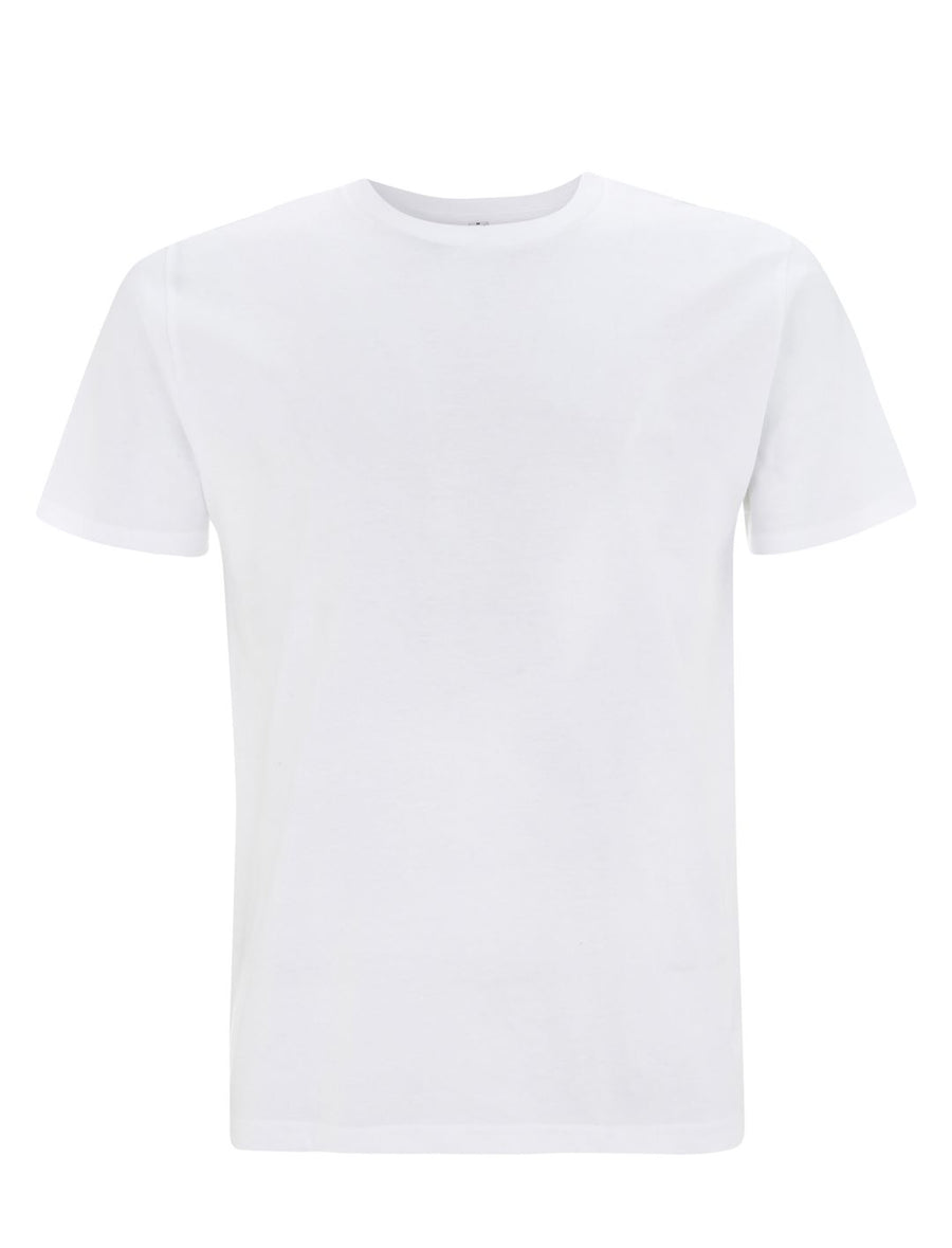 Continental Clothing EP01Men's Unisex T-Shirt White