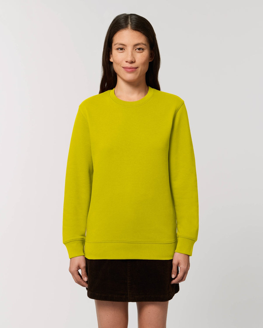 Stanley Stella Changer Sweater Hay Yellow