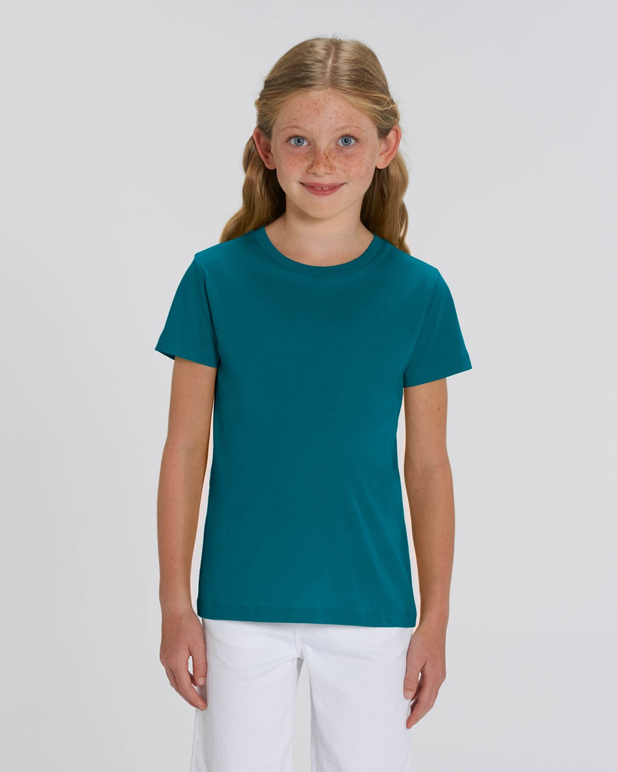 Stanley Stella Mini Creator Kid's T-Shirt Ocean Depth