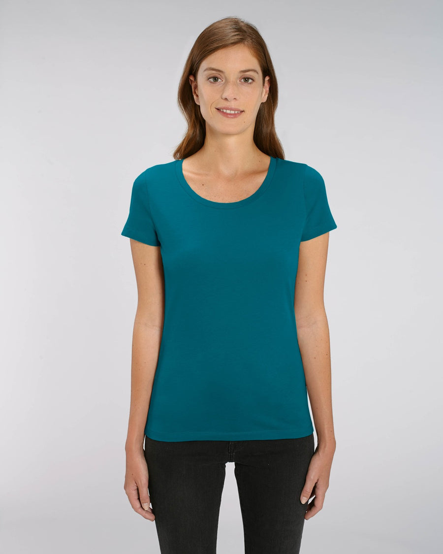 Stanley Stella Lover Women's T-Shirt Ocean Depth