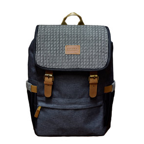 Alumno Dos Backpack - Black Ramit