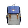 Alumno Dos Backpack - Monochrome Blue Sinaluan