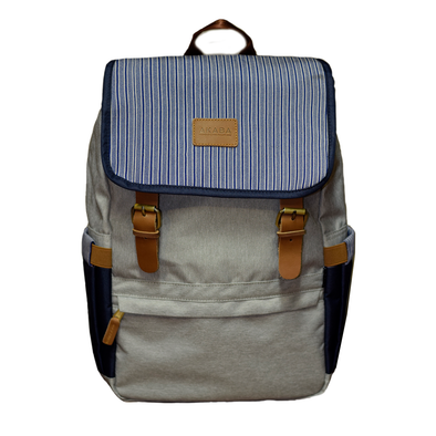 Alumno Dos Backpack - Blue Ramit