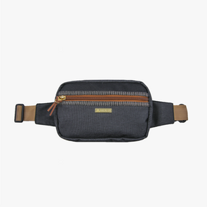 Belt Bag - Black Ramit