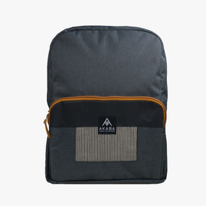 Yael Backpack - Black Ramit