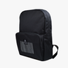 Yael Backpack - Monochrome Black Sinaluan