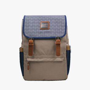Alumno Dos Backpack - Blue Inabel