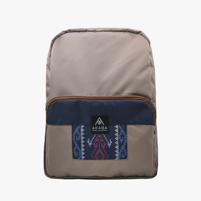 Yael Backpack - Blue Langkit