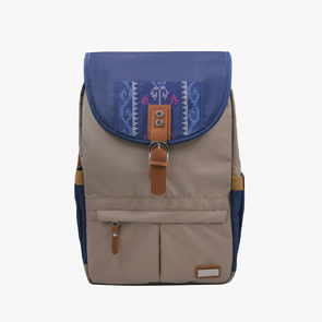 Camino Dos Backpack - Blue Langkit
