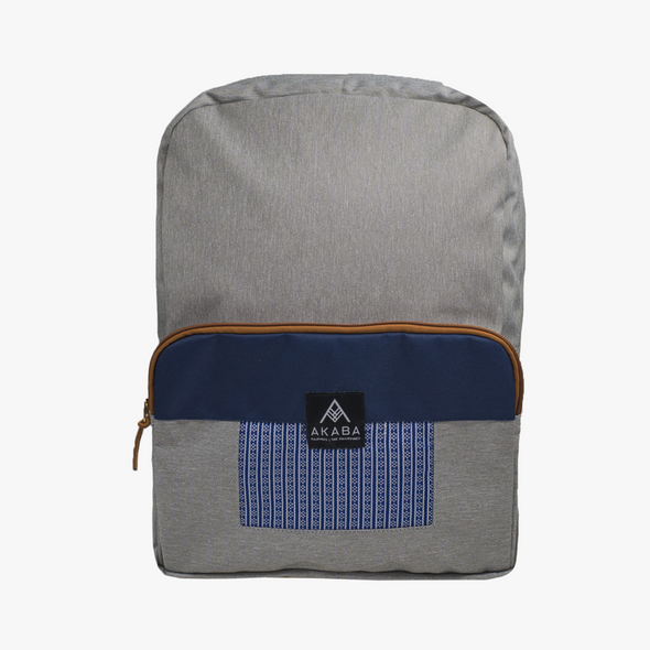 Yael Backpack - Blue Ramit