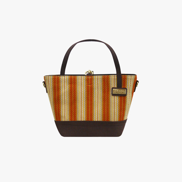 Camila Sling Bag - Persian Orange