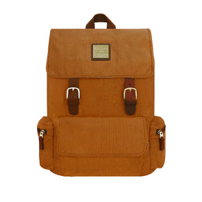 PRE-ORDER for delivery on July 15 Classic Alumno Knapsack - Fallow Inabel Ilocos