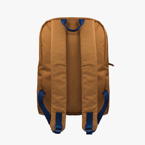 Yael Backpack - Blue Sinaluan