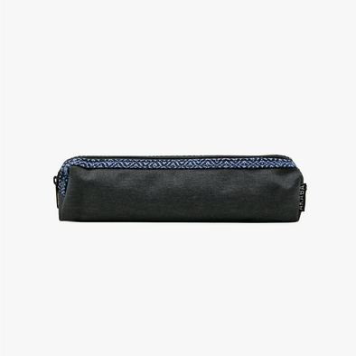 Pencil Case - Dark Blue Inabel