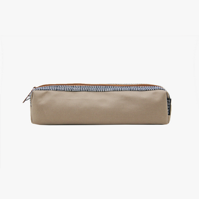 Pencil Case - Blue Square Inabel