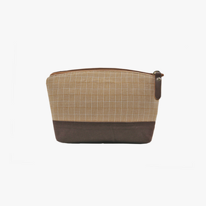 Makeup Pouch - Fallow Inabel